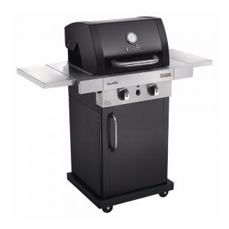 Газовий гриль char-broil professional black 2b 2017 - арт. 468640017