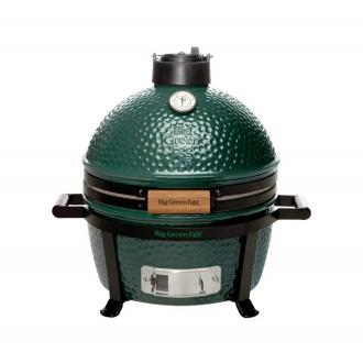 Гриль big green egg