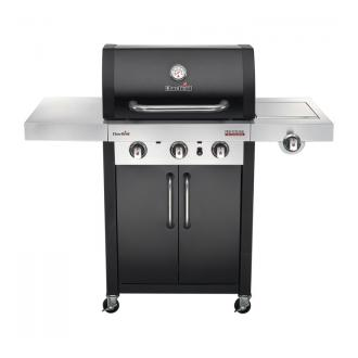 Char - broil professional 2017 black 3b - арт. 468641017